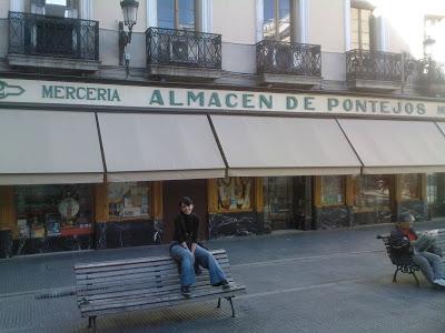 Pontejos