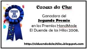 PremioCosasdeChu