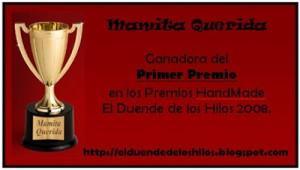 PremioMamitaQuerida