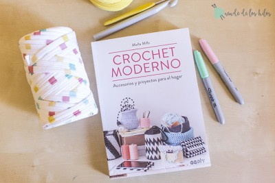 Review: GGDIY. Crochet Moderno