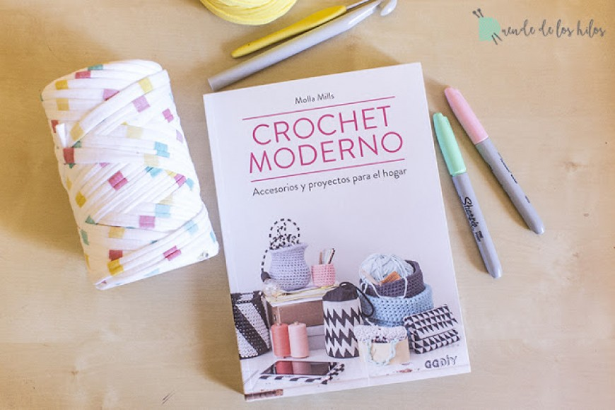 Review: GGDIY. Crochet Moderno
