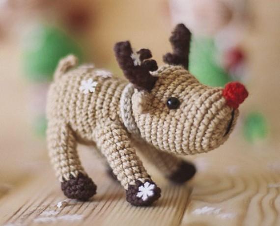 Bebé Rudolph