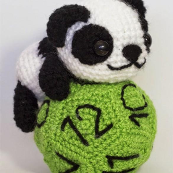 Panda rolero