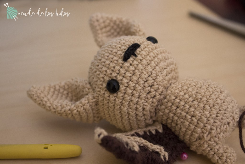 Sally crochet pattern 14'' inch, ready for halloween and chrismas ... | 683x1024