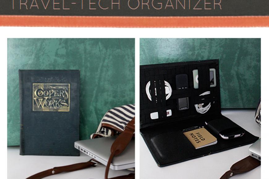 Organizador-Libro