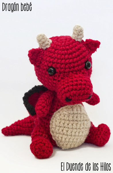 amigurumi dragon3