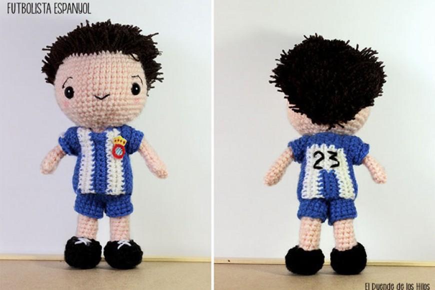 Futbolista Espanyol