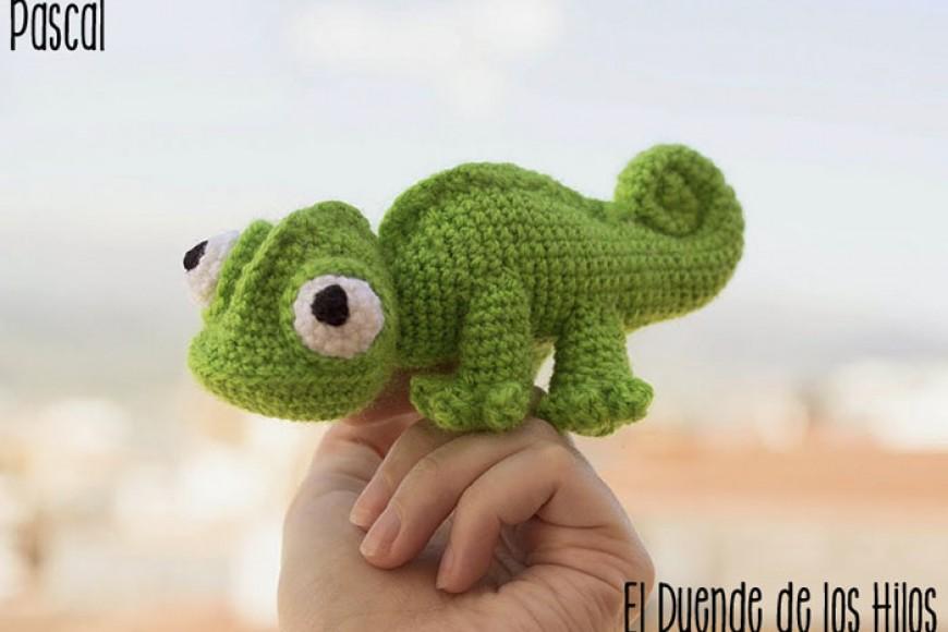 Pascal, en amigurumi!!!