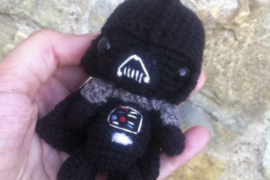 Yo… soy tu padre!!