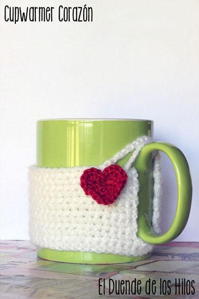 crochet cupwarmer 2