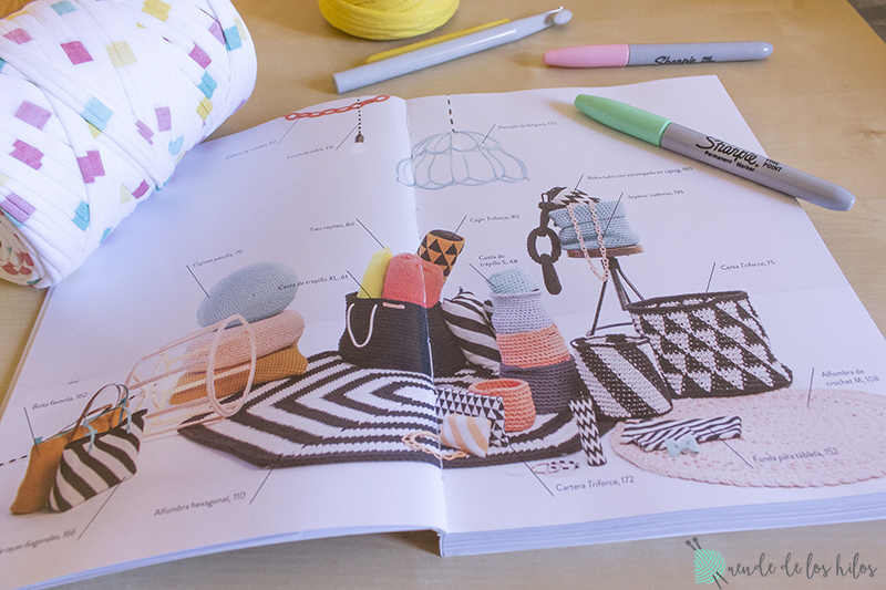 crochet review libro 3