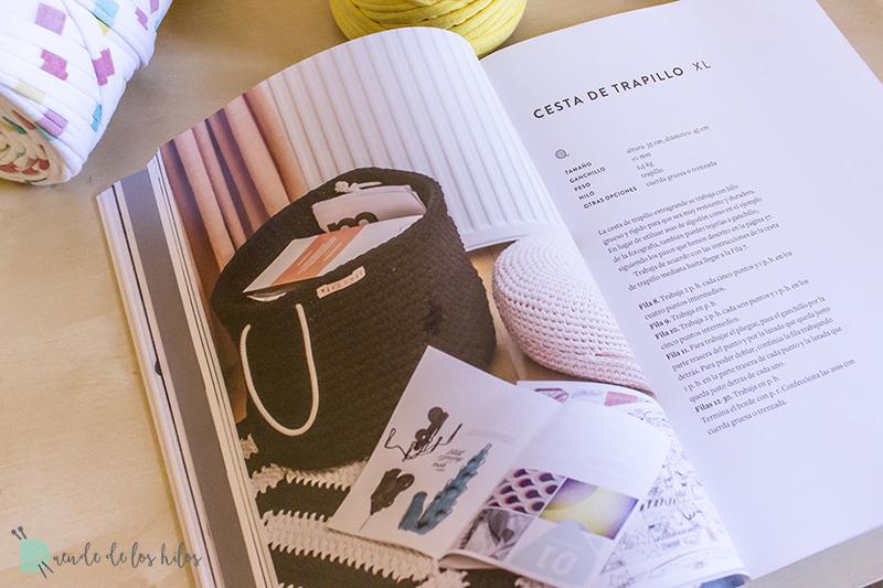 crochet review libro 4
