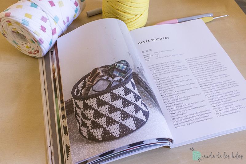 crochet review libro 5