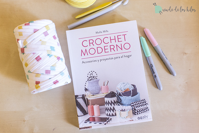 crochet review libro