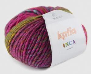 lana multicolor tejer 10