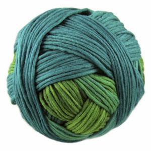 lana multicolor tejer 5