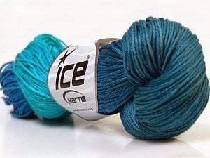 lana multicolor tejer 6