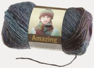 lana multicolor tejer 9