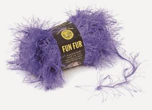 lana peluda tejer 2