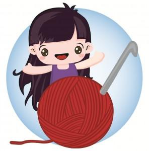 ovillo lana