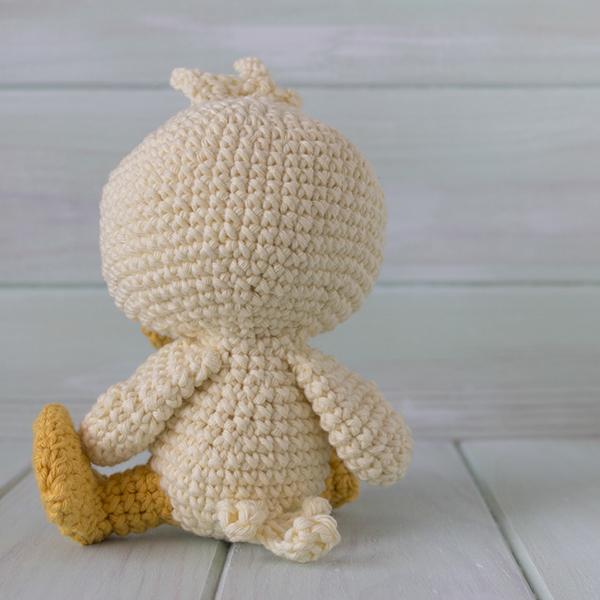 patrón crochet pato (3) copia – Amigurumi Duende de los Hilos