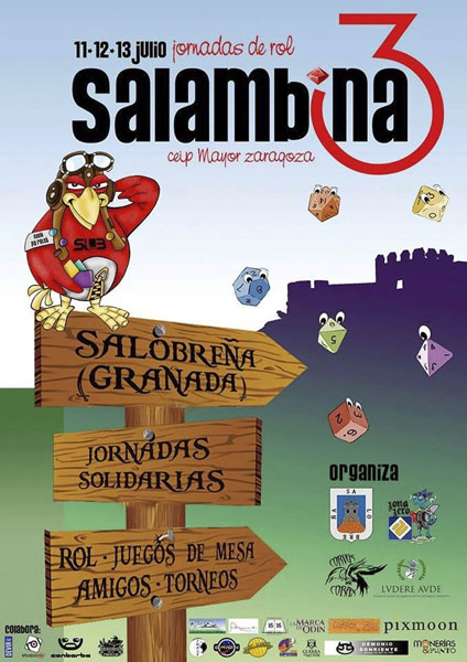 rol salobreña salambina
