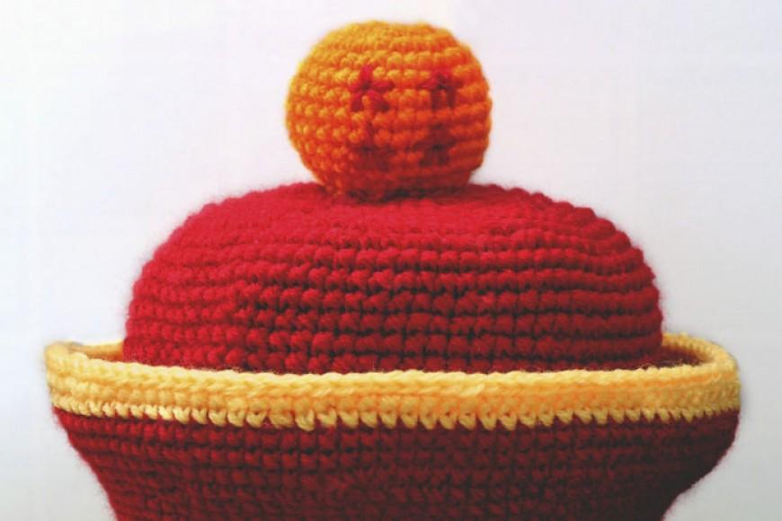 Gorrito de Gohan (Bebé)