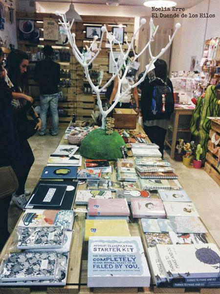 tienda madriguera manualidades 3
