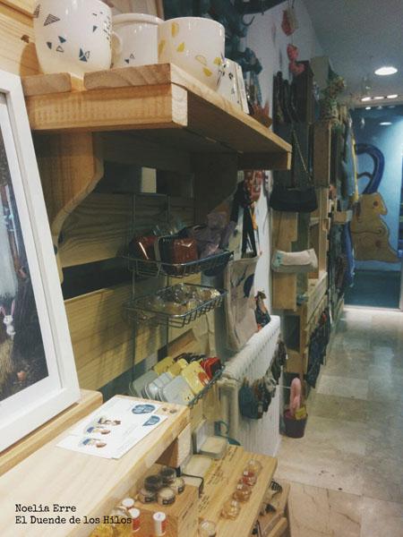 tienda madriguera manualidades 4