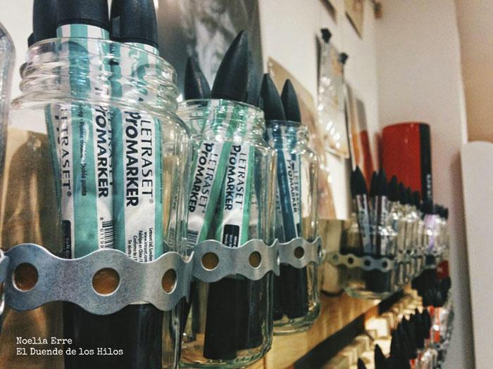 tienda madriguera manualidades 7