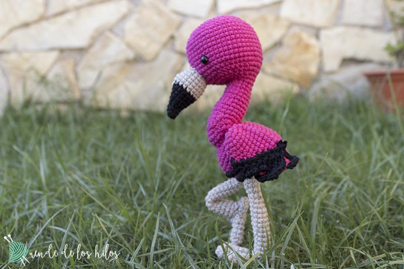 flamingo amigurumi (3)