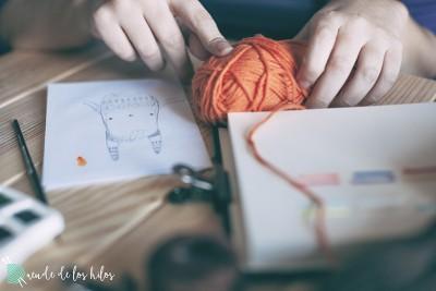 ¿Cómo elegir lanas o hilos?