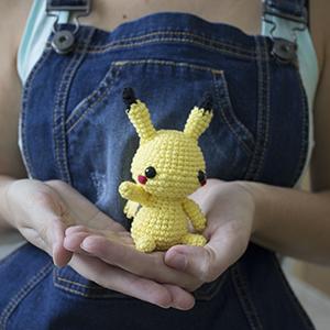 Instrucciones paso a paso gratuito para tejer al crochet ... | 300x300