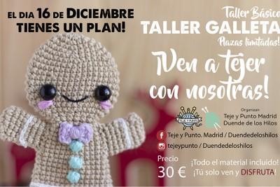 Taller Galleta