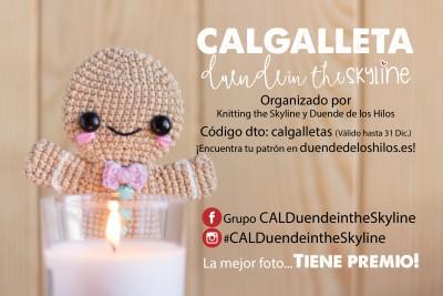 CALGalletas