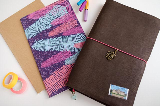 como-poner-cuadernos-travelers-notebokk