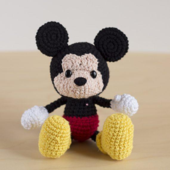 Patrón Mickey