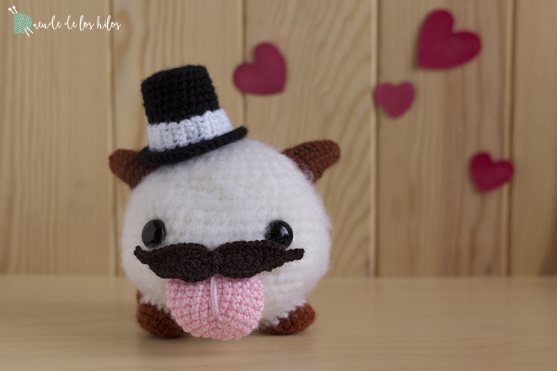 Boneca LOL amigurumi no Elo7 | Crochetados por Angela Witt (E19A48) | 533x800