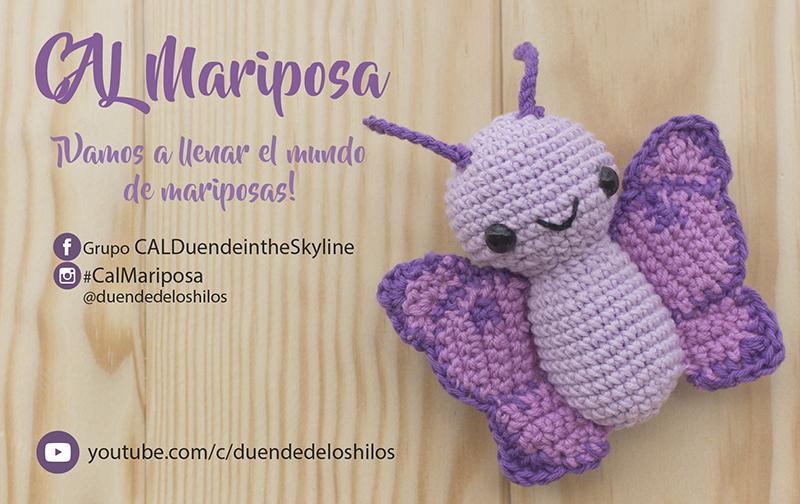 CAL Mariposa