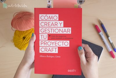 Cómo crear y gestionar tu proyecto Craft – Entrevista con Mónica Rodríguez