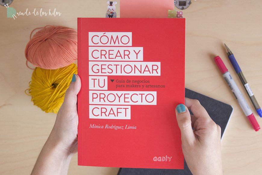 Review: Cómo crear y gestionar tu proyecto Craft