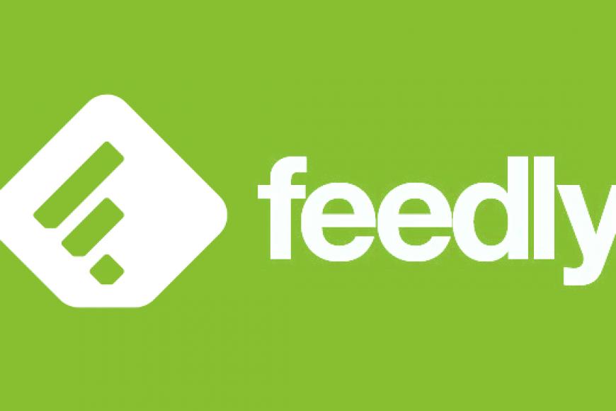 Feedly: Cómo seguir a tus blogs preferidos + Fiesta de Enlaces