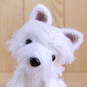 perro amigurumi (1)