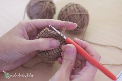 Cambiar el grosor de tu hebra: ¿Cómo hacer lana más gruesa?