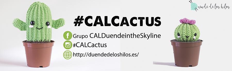 13 patrones de cactus crochet Spunky 2020 - To do info | 276x900