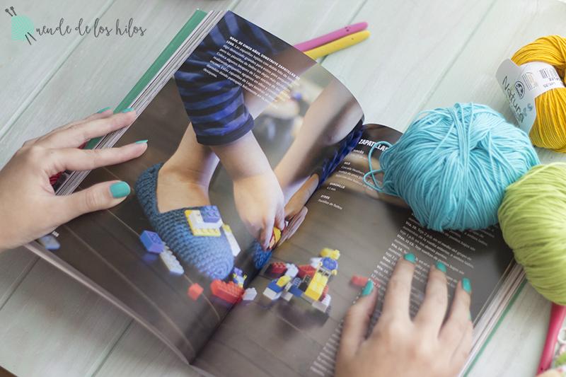 Recopilación de patrones de crochet y tricot ¡