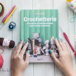 Review: Crochetterie. Molla Mills. Editorial GGDIY