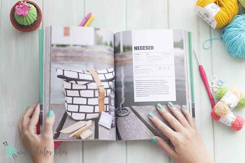 Review: Crochetterie. Molla Mills. Editorial GGDIY – Amigurumi ...