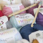 8 consejos para iniciarte en el Crochet y Amigurumi