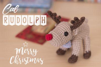 CAL Rudolph ¡Feliz Navidad!